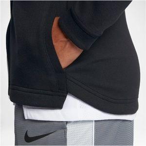 NIke Sweaters - NIKE ZIP UP SPORTS/RUNNING DRY SHOWTIME HOODIE FZ